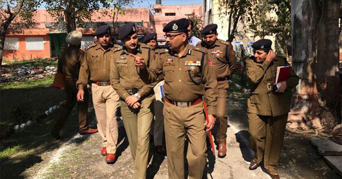 जम्मू-कश्मीर : 2019 में सेना ने 160 आतंकी मार गिराए