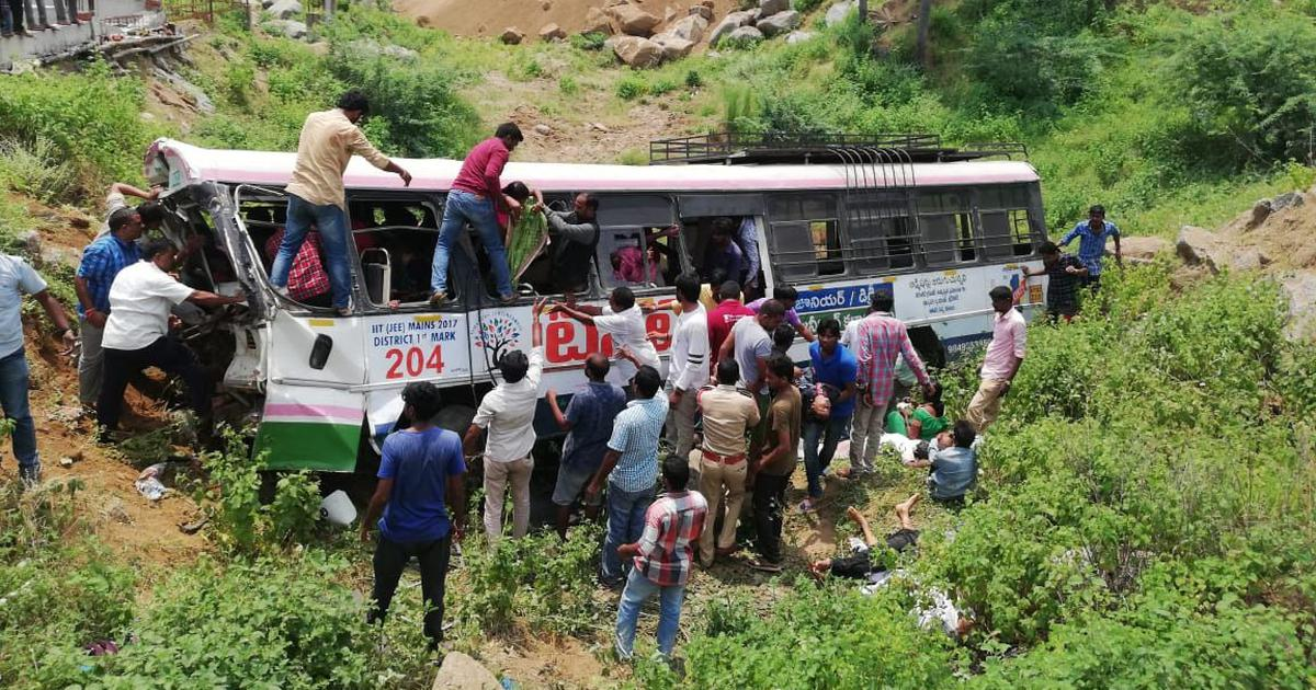 Unreliable vehicles, long hours, low pay: What it is like being a bus driver in India