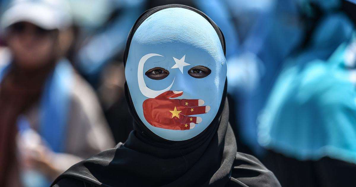 How the internet first freed and then trapped Uighur Muslims in China