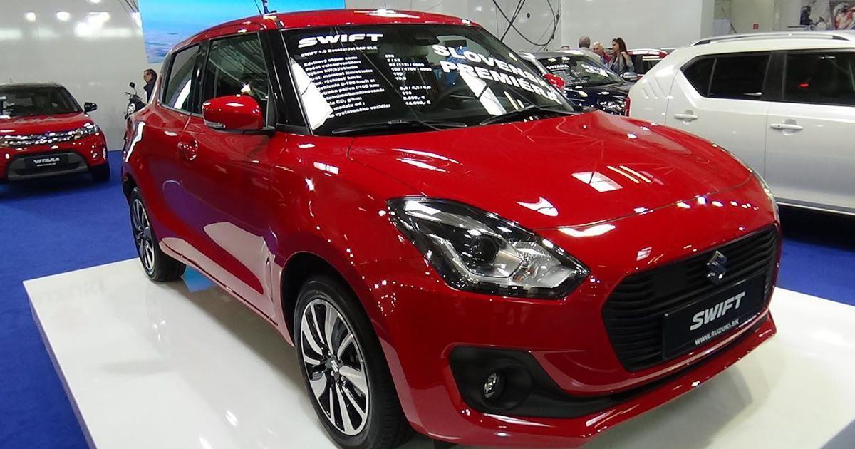मारुति की कई गाड़ियों के सीएनजी वर्जन जल्द आने सहित ऑटोमोबाइल से जुड़ी सप्ताह की प्रमुख खबरें