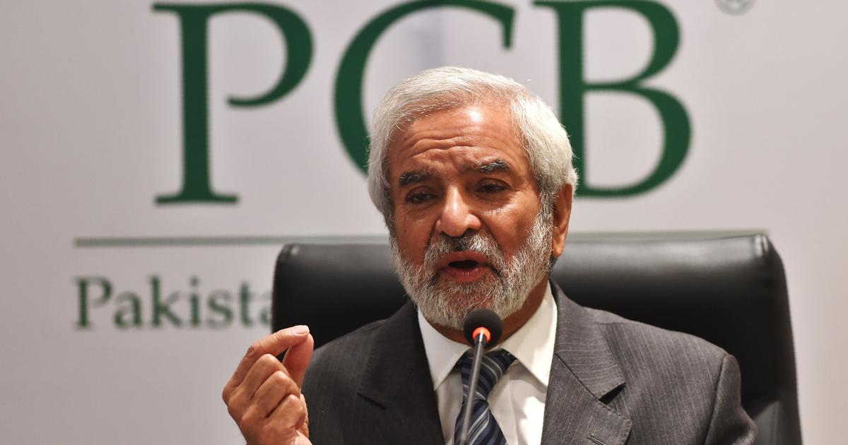 Pakistan will no longer play home matches at neutral venue, says PCB chairman Ehsan Mani