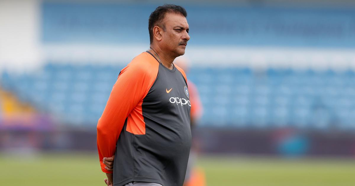 ICC Test Championships, T20 World Cup among Shastri's biggest targets in second stint as India coach