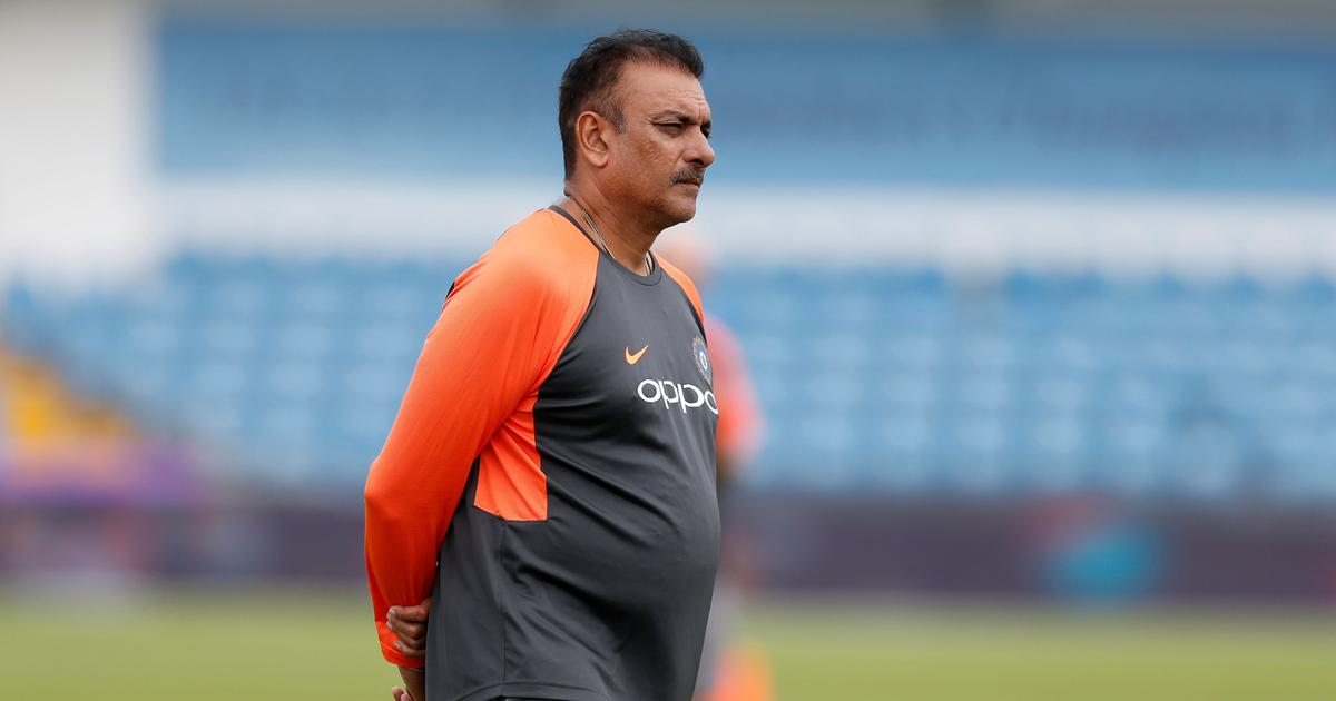 India coach Ravi Shastri will have to reapply, BCCI to invite fresh applications for support staff