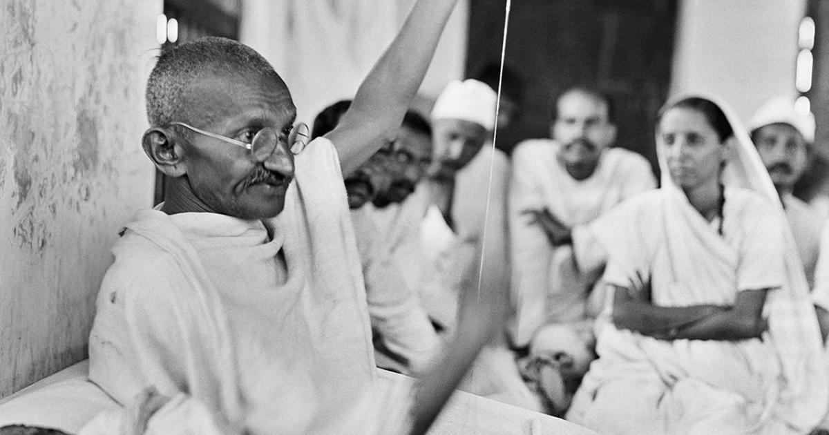 ऑडियो: उन पांच मुद्दों पर गांधी जी की राय जो आज पहले से भी बड़े हैं