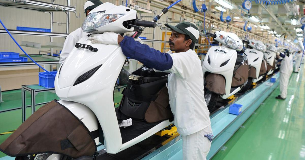 Honda plant in Manesar shut indefinitely as protest against sacking of contractual workers continues