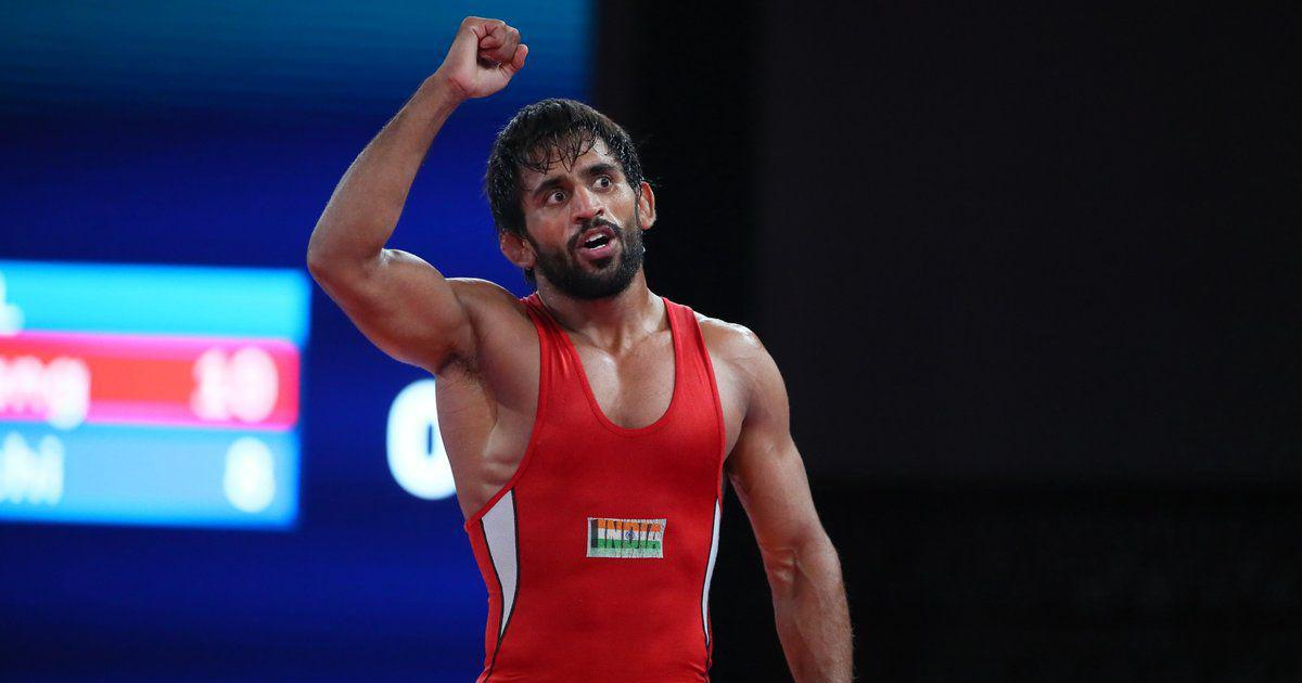 Wrestling: Bajrang Punia wins gold at Tbilisi, Vinesh Phogat reaches final at Medved event