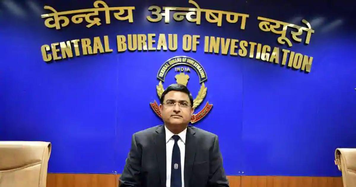CBI tussle: Rakesh Asthana says FIR against him is a backlash to his complaint against agency chief
