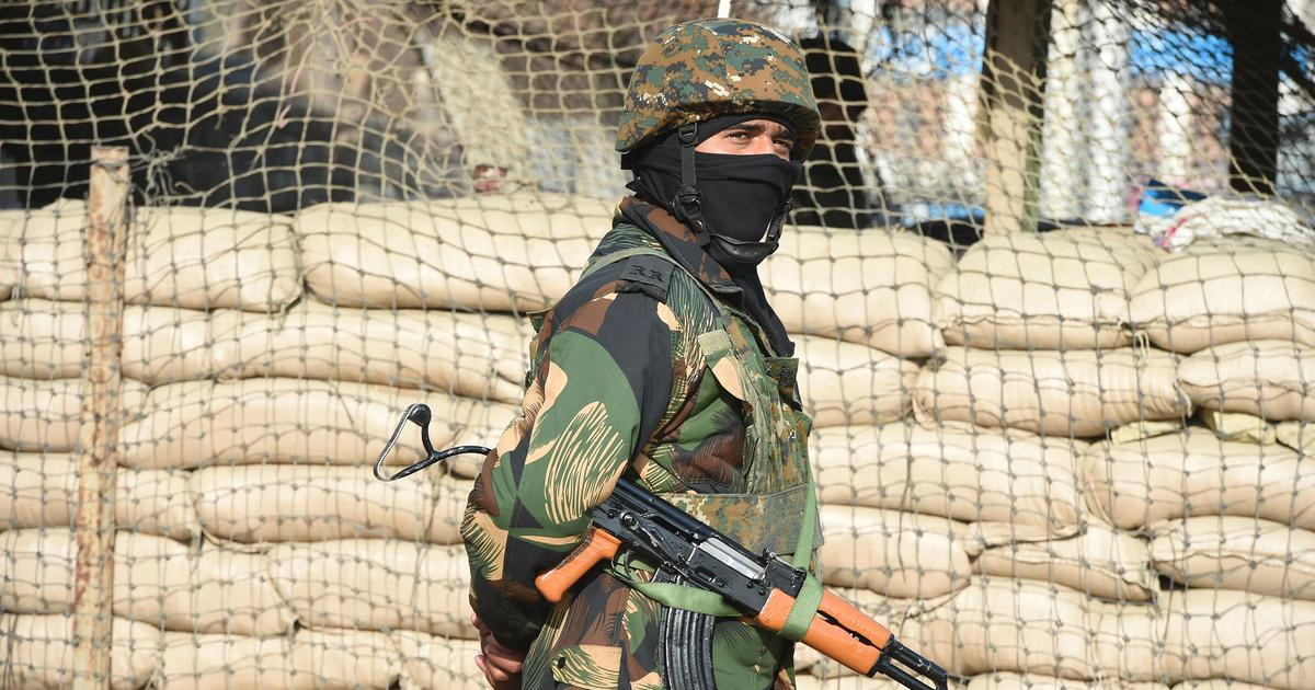 J&K: Seven militants killed in gunfights since Thursday, 12-year-old boy held hostage dead