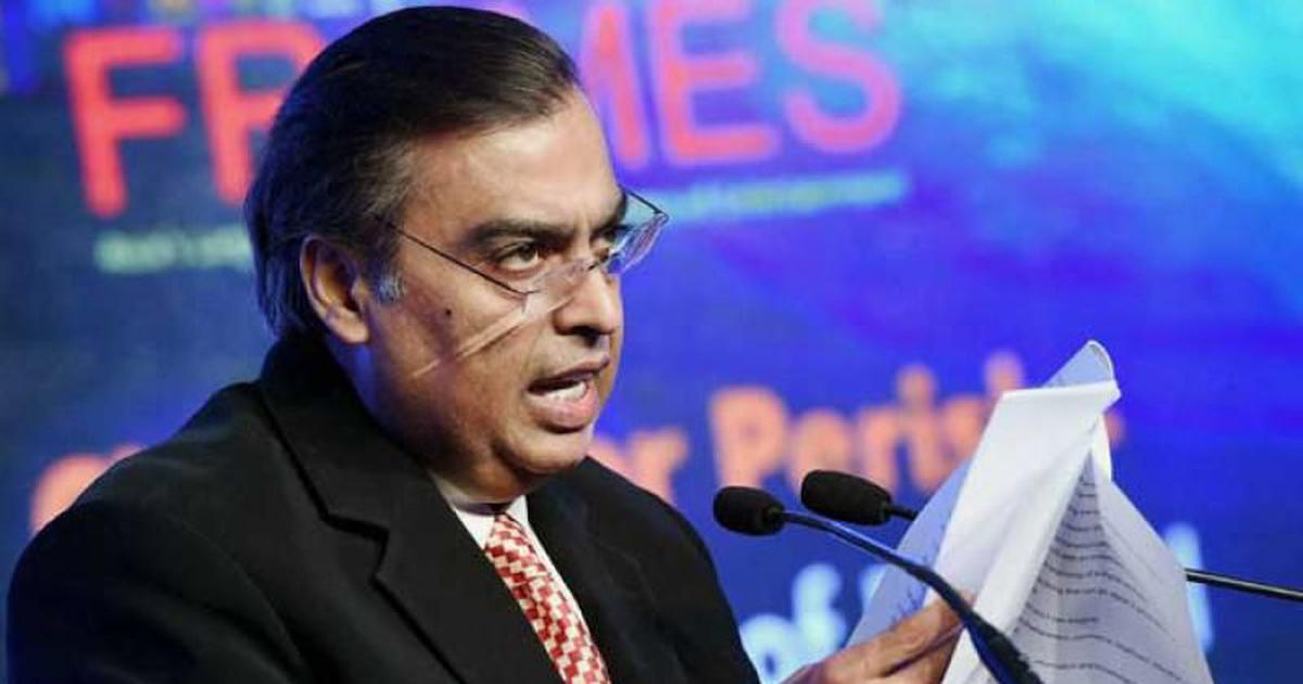 Three Indians earned over Rs 500 crore last year (No, Mukesh Ambani wasn't one of them)