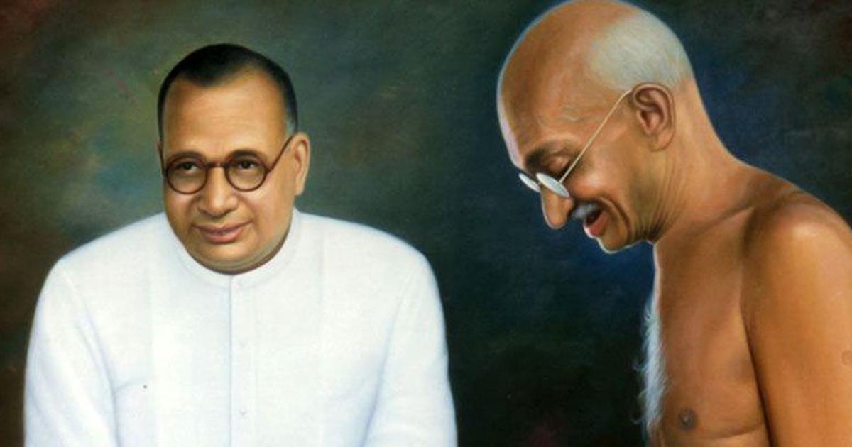 जमनालाल बजाज : गांधी का 'पांचवां बेटा' जिसने उनका ट्रस्टीशिप का सिद्धांत जीकर दिखाया