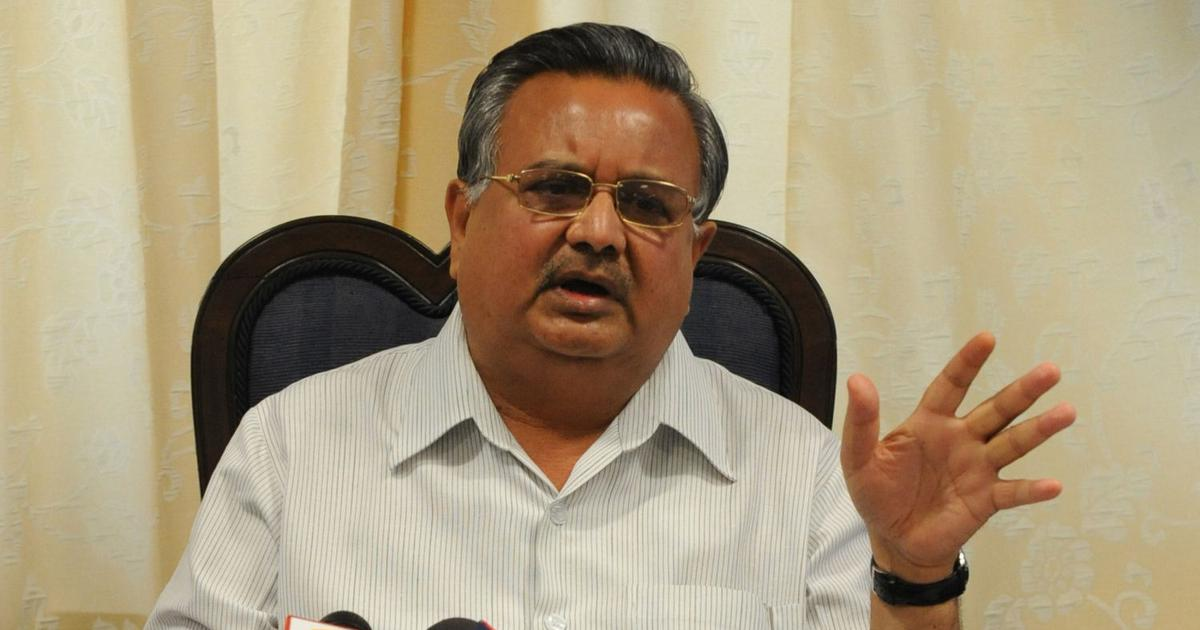 Chhattisgarh: Police conduct searches at hospital run by former CM Raman Singh's son-in-law