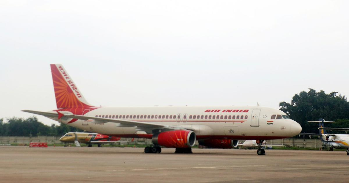 Centre will go ahead with disinvestment of Air India, says civil aviation minister