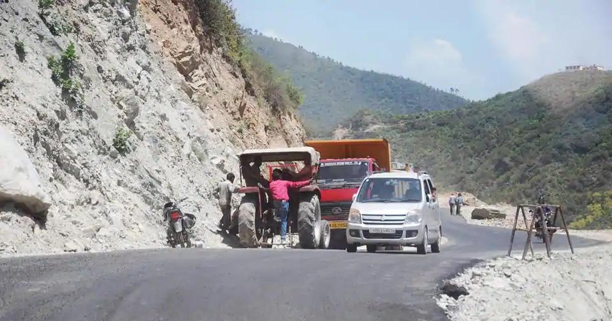 प्रधानमंत्री की प्रिय परियोजना चार धाम 'ऑल वेदर रोड' कितने काम की है?