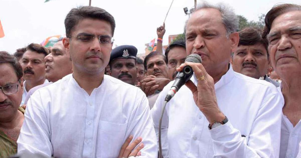 Rajasthan: Gehlot says he wants rebel MLAs to attend upcoming Assembly session on August 14
