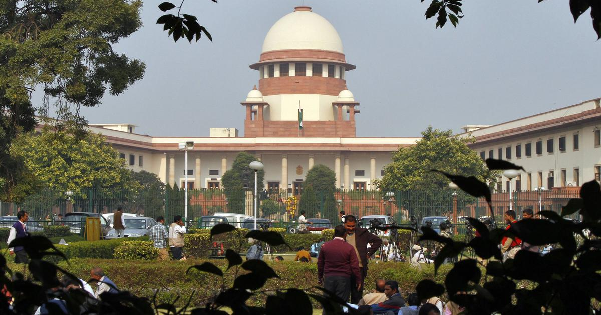 Top news: Home ministry is trying to destroy NRC process, says Supreme Court
