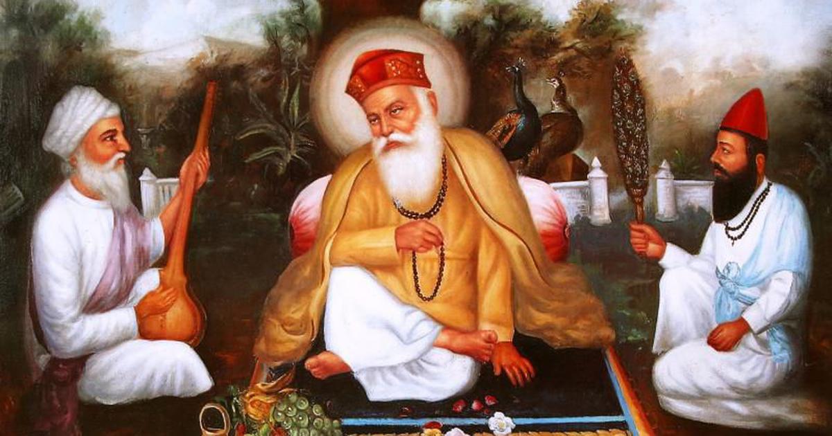 गुरु नानक का जन्मदिन होने के अलावा 15 अप्रैल के नाम और क्या दर्ज है?