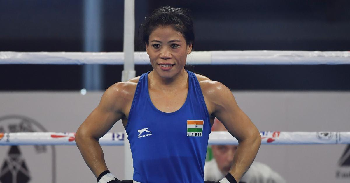 Boxing: Mary Kom upset with younger generation of boxers for not approaching her for advice