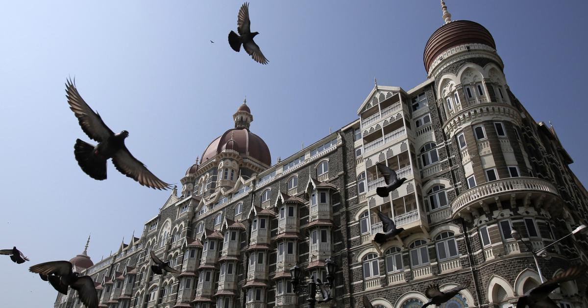 2008 Mumbai attack: US seeks extradition of accused Tahawwur Rana to India