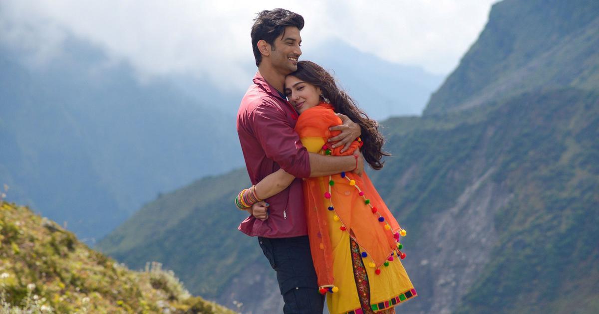 उत्तराखंड सरकार ने 'केदारनाथ' फिल्म पर आपत्तियों की समीक्षा के लिये समिति गठित की
