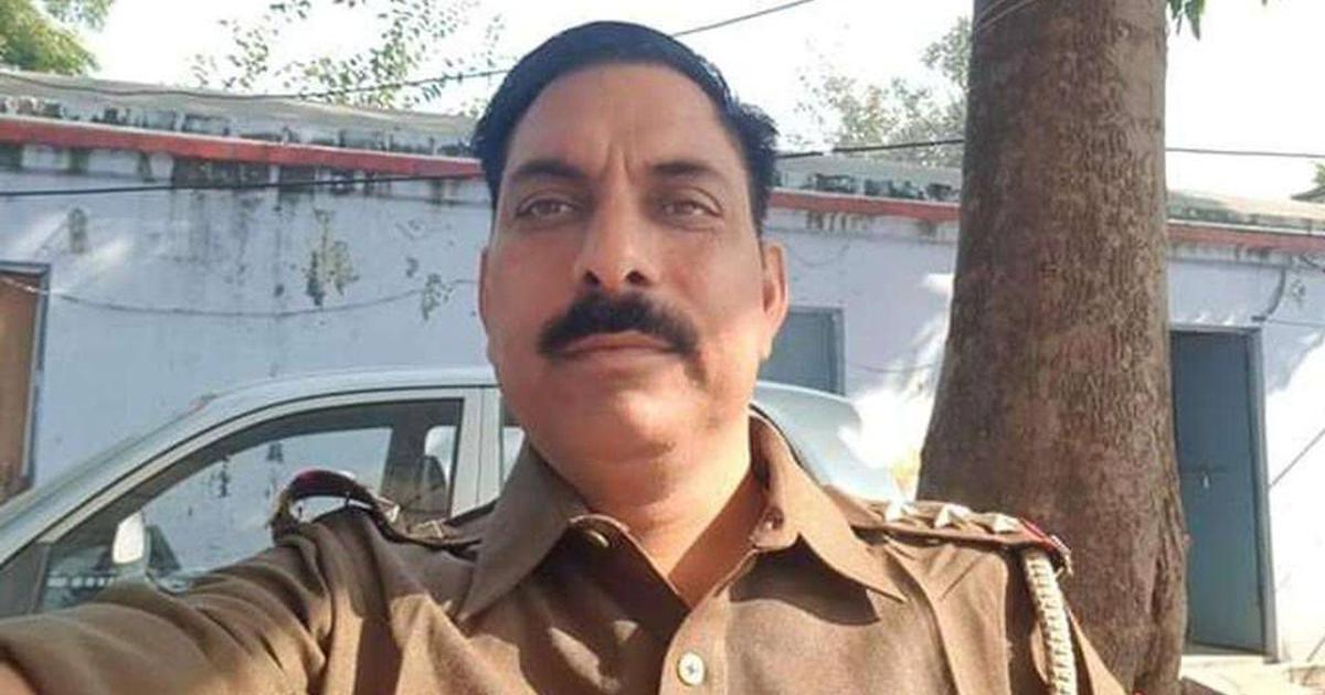 बुलंदशहर हिंसा : क्या पुलिस इंस्पेक्टर सुबोध कुमार की मौत के मामले का इज्तिमा से कोई संबंध है?