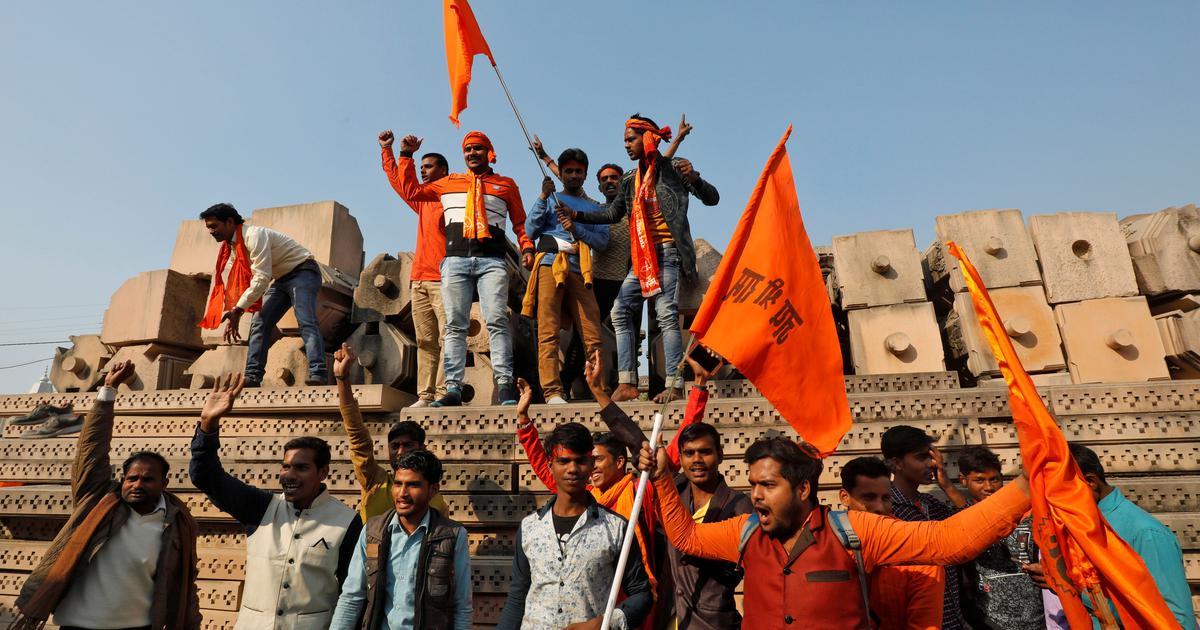 सुप्रीम कोर्ट द्वारा अयोध्या विवाद को मध्यस्थता के लिए भेजे जाने सहित दिन के दस बड़े समाचार