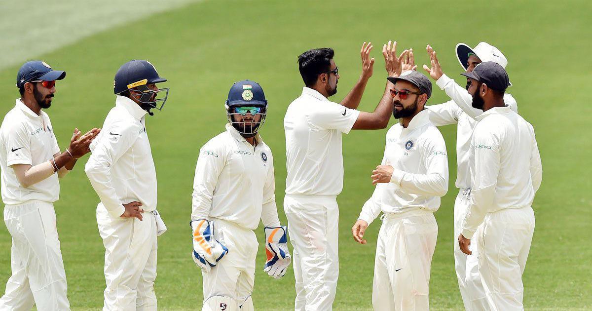 एडिलेड टेस्ट : दूसरा दिन भारतीय गेंदबाजों के नाम, ऑस्ट्रेलिया के सात बल्लेबाजों को वापस भेजा