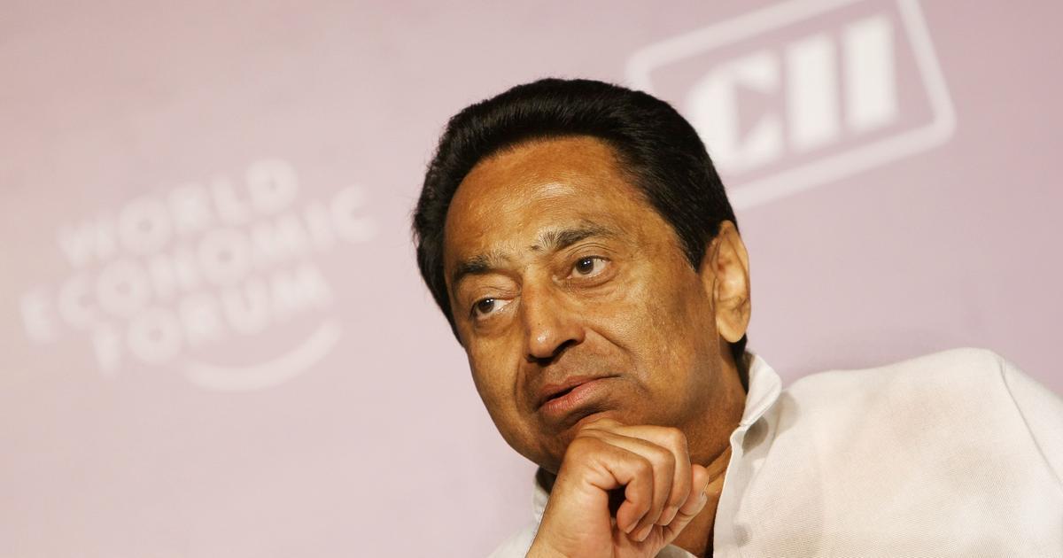 Madhya Pradesh: Speaker accepts resignation of 6 former ministers; BJP demands immediate floor test