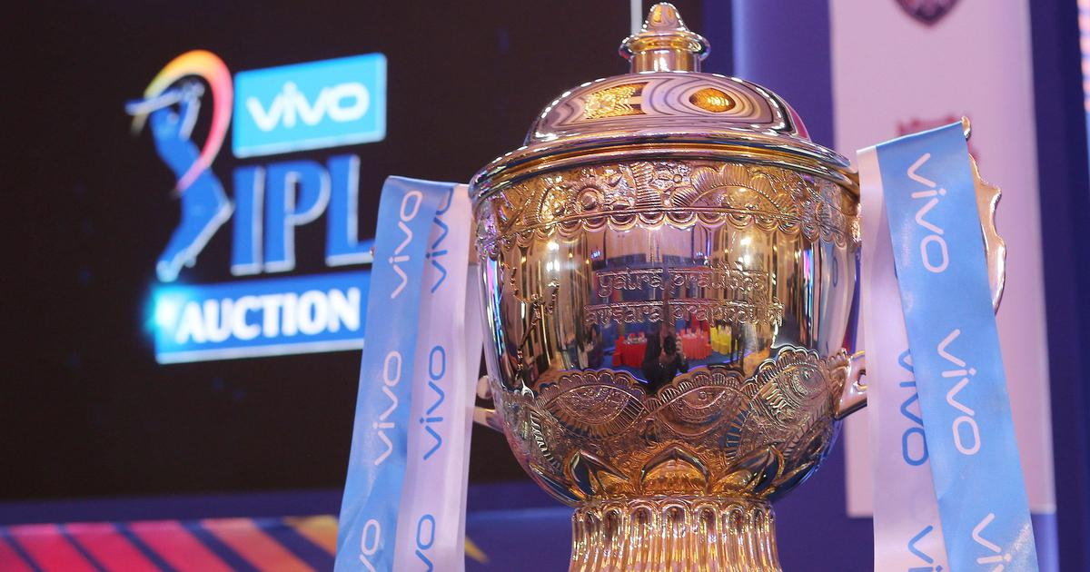 The IPL cricket tournament already has a winner: China's Vivo