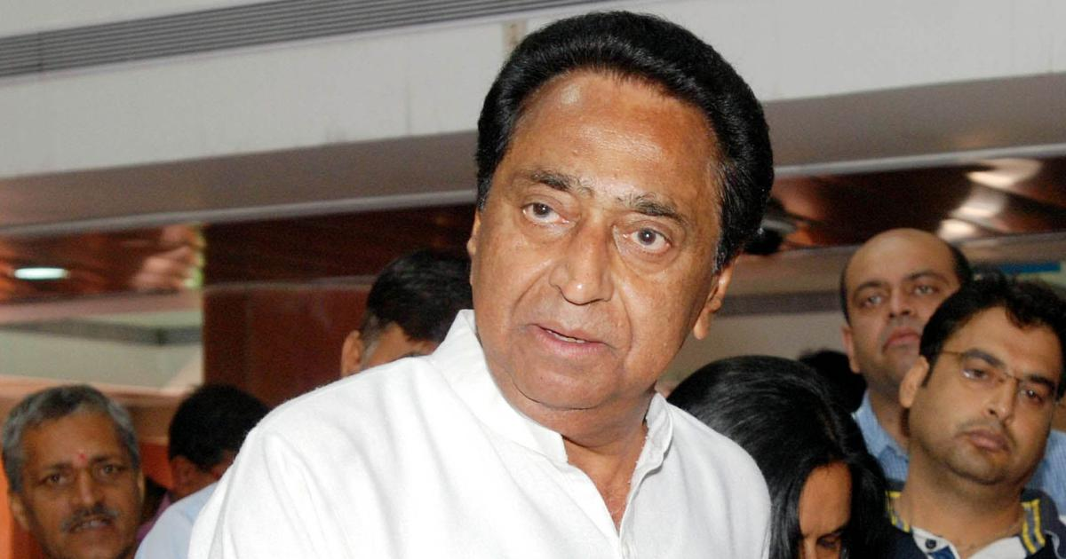 MP crisis: Kamal Nath says he is ready for no-trust vote as governor orders floor test by Tuesday