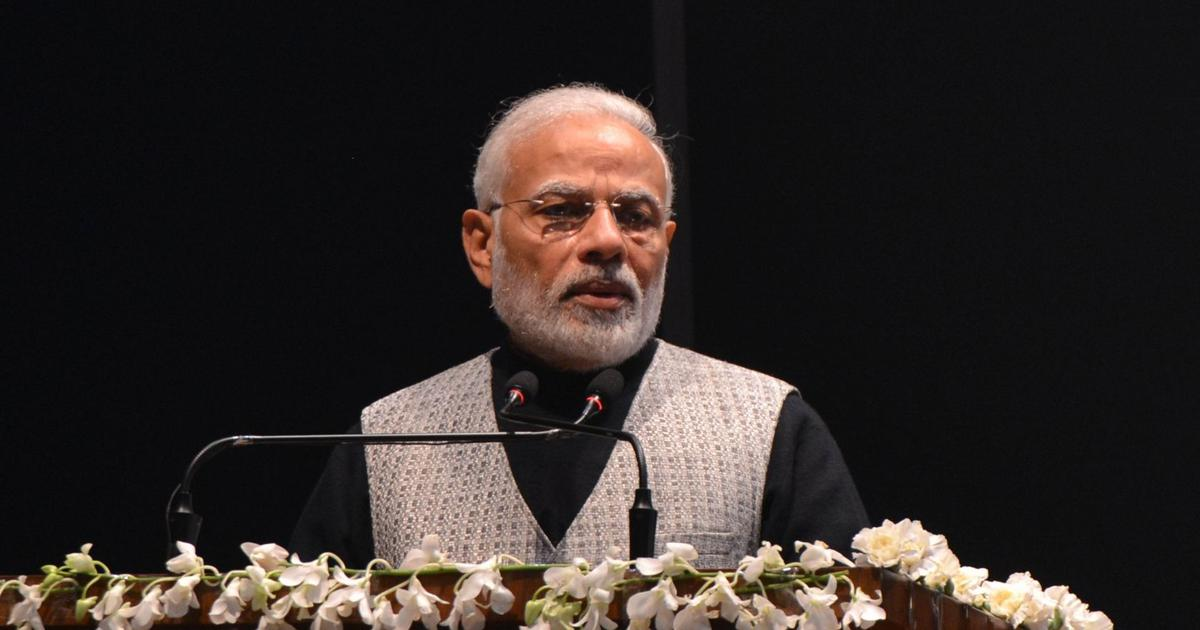 Narendra Modi's paradoxical position on Sabarimala, triple talaq draws sharp criticism on Twitter