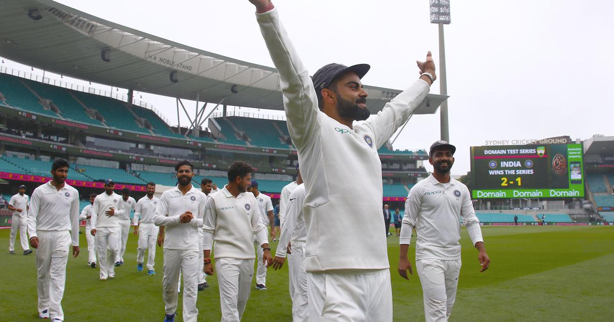 Virat Kohli on his vision for India to dominate Test cricket, why Pujara is a white-walker and more