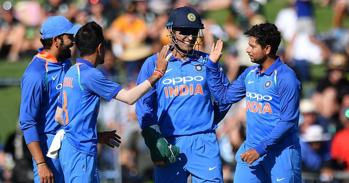 Virat Kohli creates this incredible record days before World Cup 2019