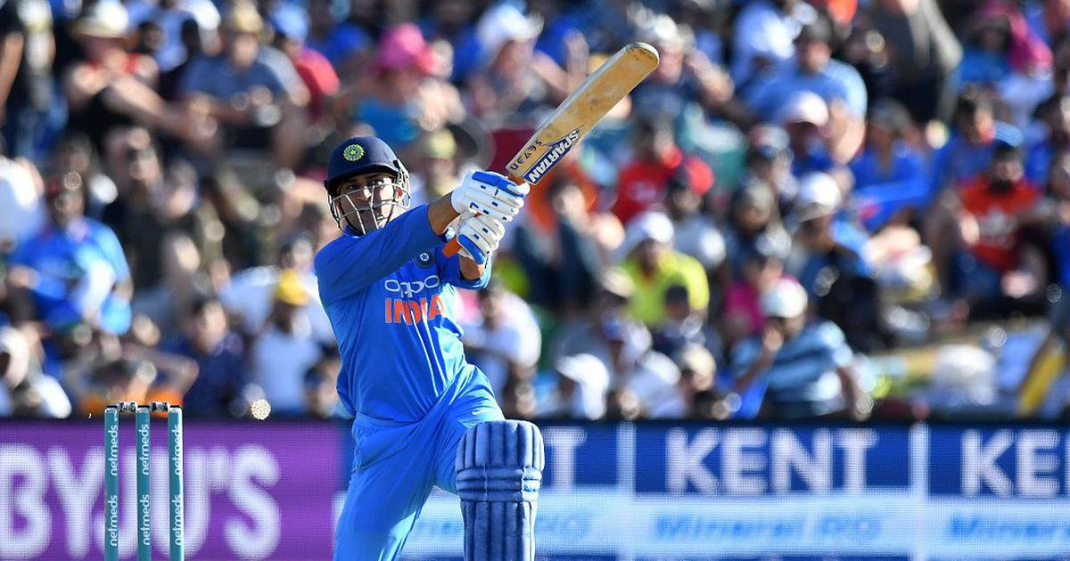 Data check: How does MS Dhoni stack up against the best wicketkeeper-batsmen of all time?