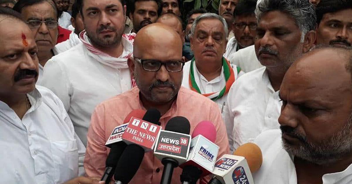 'प्रियंका गांधी के आने से कांग्रेस की कमजोरियां खत्म हो जाएंगी'