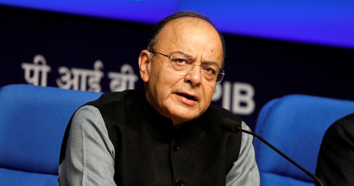 Election watch: 'The myths of Priyanka Gandhi stand eroded,' says Arun Jaitley