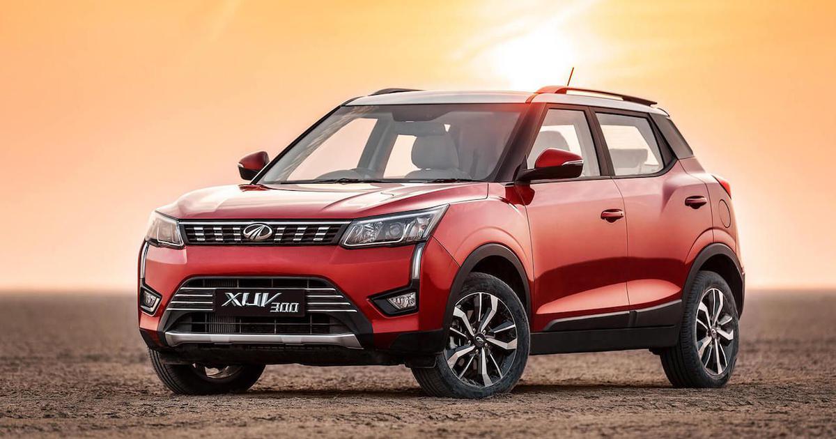 दूसरे महीने भी महिंद्रा एक्सयूवी-300 के कमाल सहित ऑटोमोबाइल से जुड़ी सप्ताह की तीन बड़ी खबरें