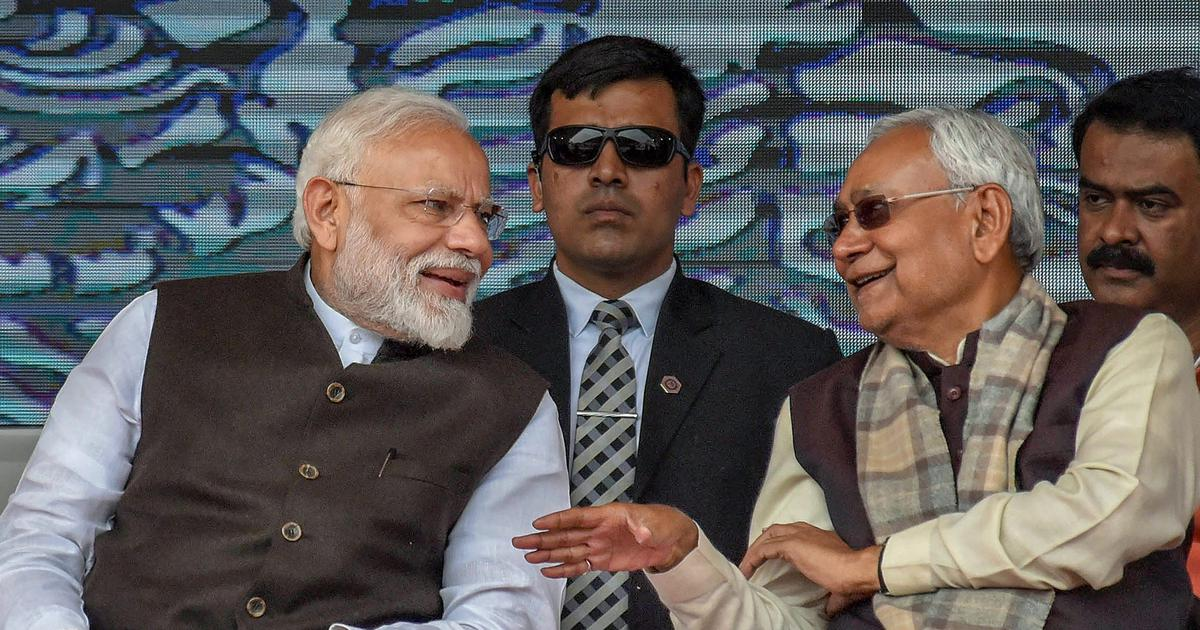 BJP Ltd and its shell companies: If politics was boardroom strategy
