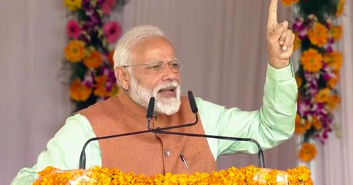 The Daily Fix: Modi's statement against attacks on Kashmiris is too little, too late