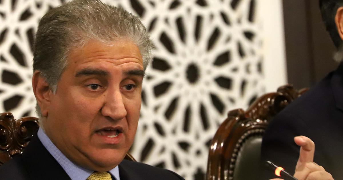 Pakistan will skip OIC meeting to protest against India's participation, says foreign minister