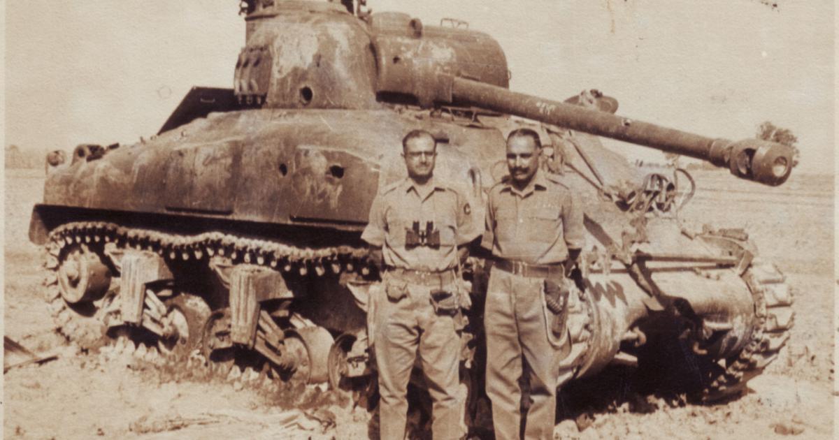 1965 की जंग में युद्धविराम की घोषणा होने के अलावा 23 सितंबर के नाम और क्या दर्ज है?