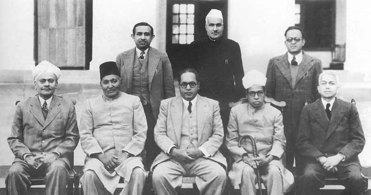 Who wrote the Preamble to the Indian Constitution? That is one of the secrets this book probes