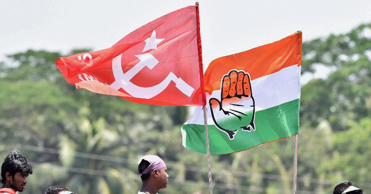 पश्चिम बंगाल में कांग्रेस-सीपीएम के बीच चुनावी रणनीतिक सहमति न होने सहित आज की प्रमुख सुर्खियां