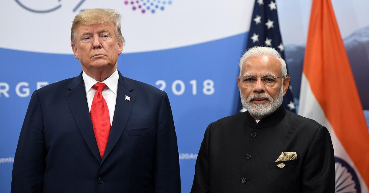 भारत धार्मिक आधार पर हिंसा की तेजी से निंदा करे : अमेरिका