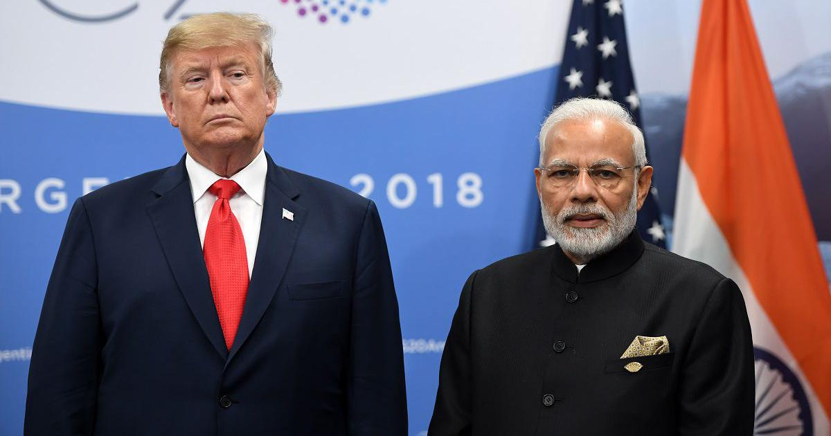 The big news: Modi speaks to Donald Trump amid tension with Pakistan, and nine other top stories