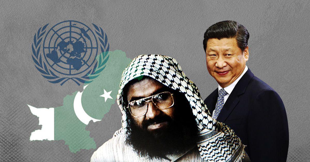 Masood Azhar: Why China helped India put Jaish chief on UN's