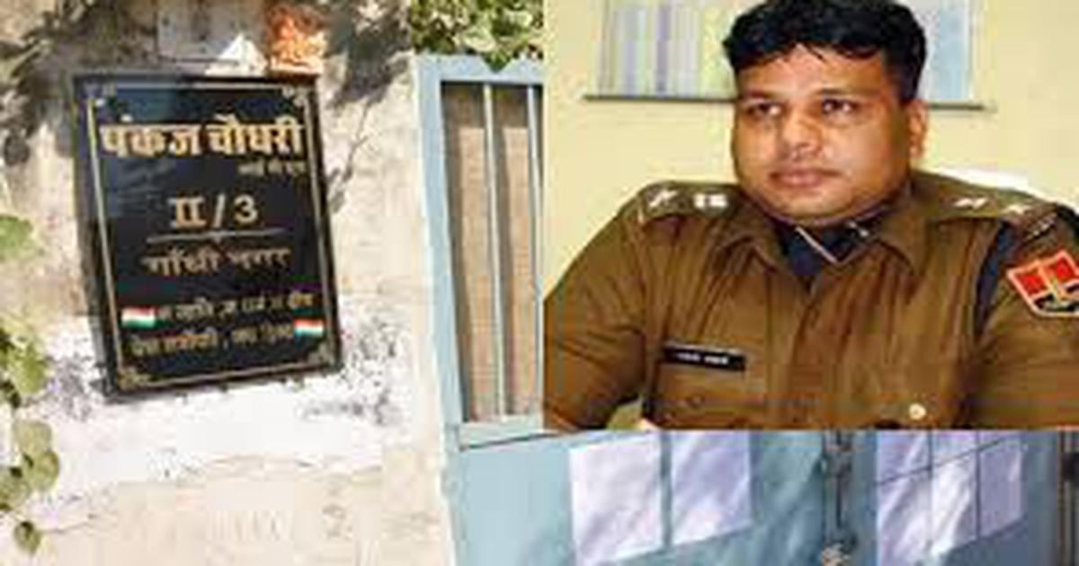 राजस्थान : पत्नी को तलाक़ दिए बिना दूसरी महिला से संबंध रखने के आरोप में आईपीएस अफसर बर्ख़ास्त