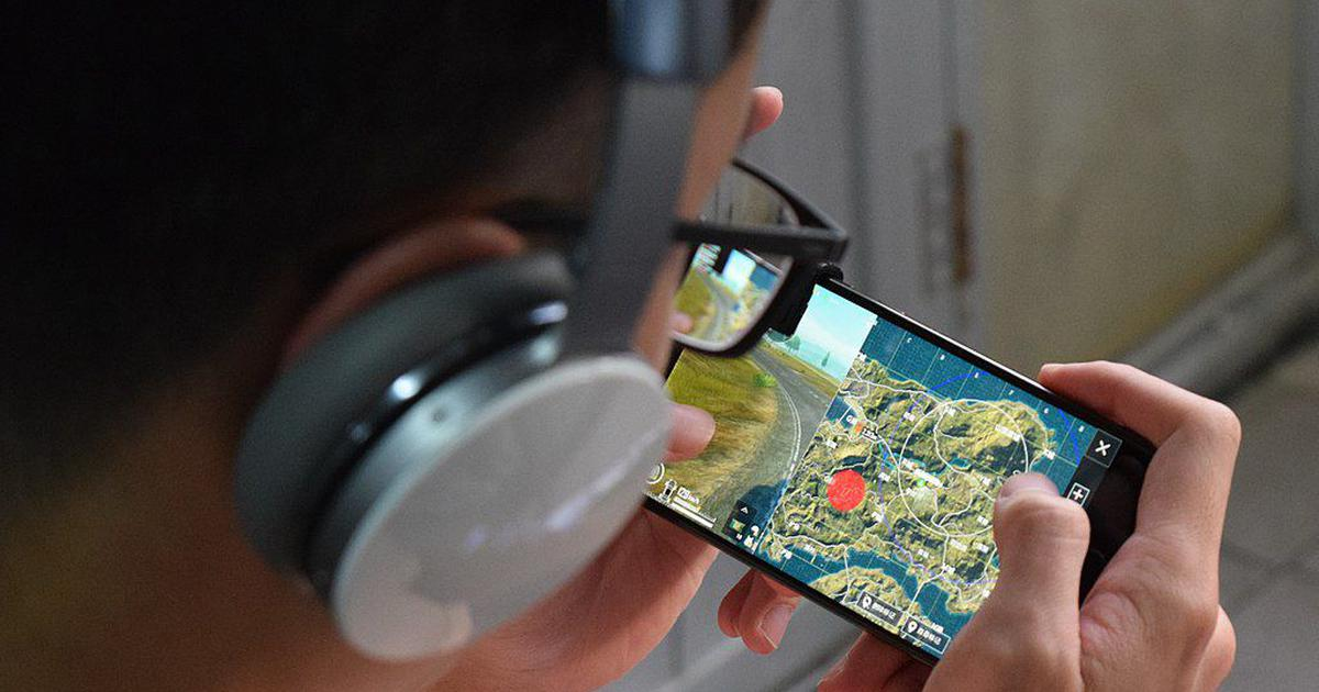 PUBG among 118 Chinese apps banned by India amid fresh border tensions