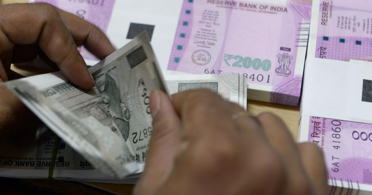 Oxfam report: Wealth of India's richest 1% is four times more than total held by 70% poorest