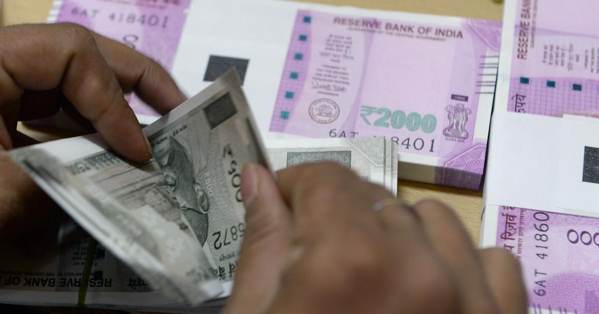 Govt cuts interest rate on small savings schemes by 10 bps