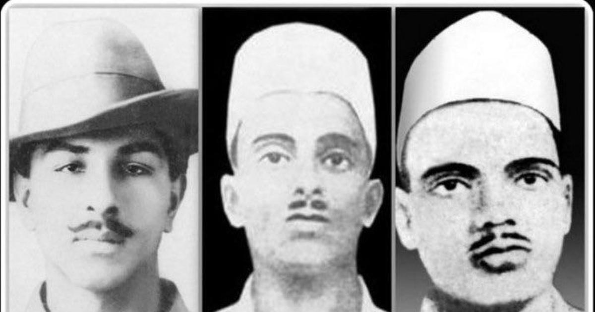 भगत सिंह, राजगुरु और सुखदेव को फांसी होने के अलावा 23 मार्च के नाम और क्या दर्ज है?